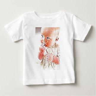 YouMa Baby 7 Infant T-shirt