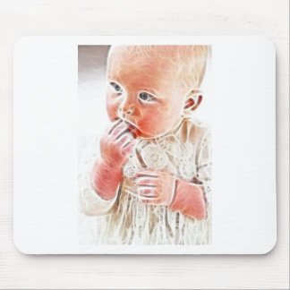YouMa Baby 7 Mouse Pad