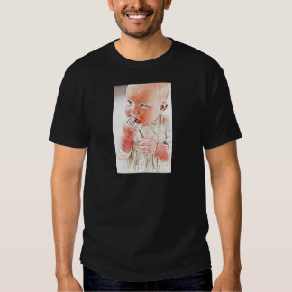 YouMa Baby 7 T Shirt