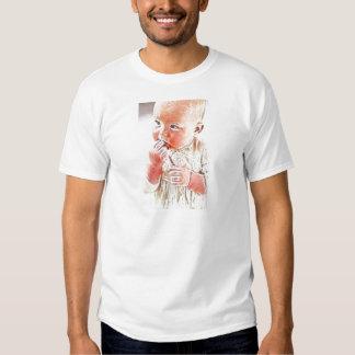 YouMa Baby 7 T-shirt