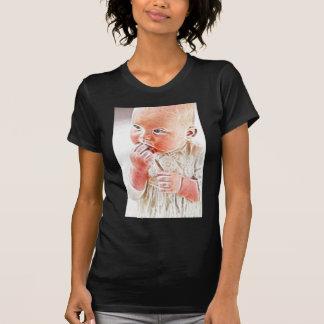 YouMa Baby 7 Tee Shirts