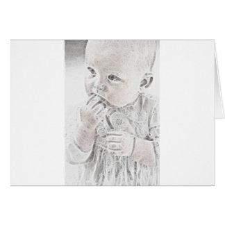 YouMa Baby 8 Card