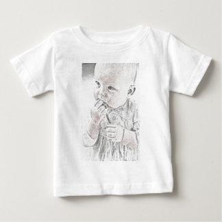 YouMa Baby 8 Infant T-shirt