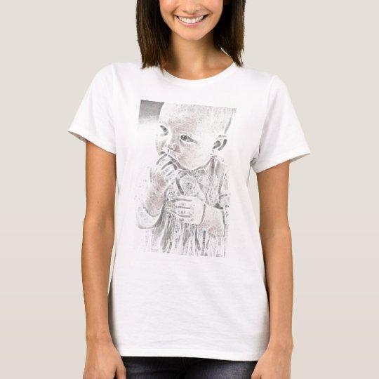 YouMa Baby 8 T-Shirt