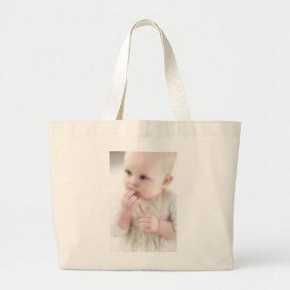 YouMa Baby 9 Tote Bag