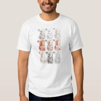 YouMa Baby Montage 1 T-shirt