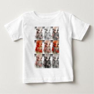 YouMa Baby Montage 2 Infant T-shirt