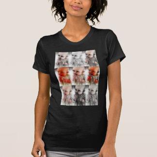 YouMa Baby Montage 2 T-shirt
