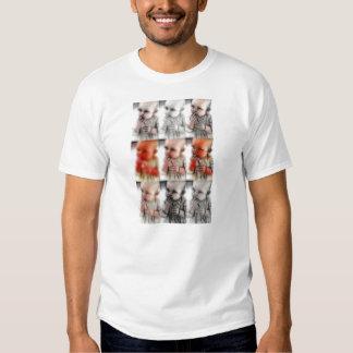 YouMa Baby Montage 2 Tee Shirt