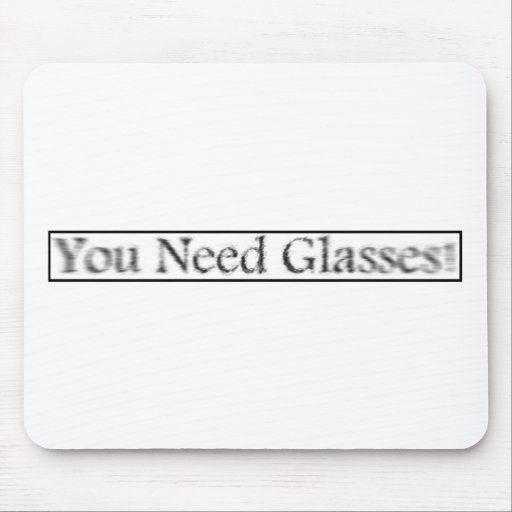 youneedglasses tapetes de ratones