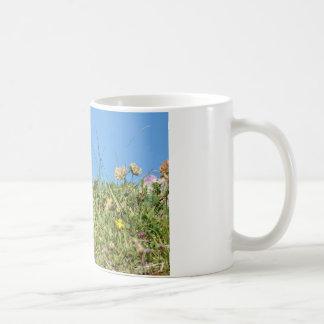 Young Alpine marmot Coffee Mug