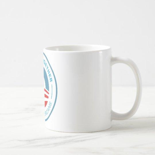 Young Americans for Obama Coffee Mug