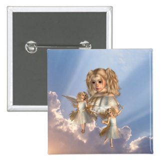 Young Angels  Pin