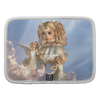Young Angels Wallet Folio Folio Planners