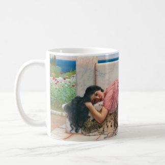 Young at Heart 1902 Coffee Mug