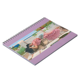 Young at Heart 1902 Spiral Notebook