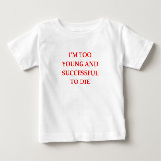 YOUNG BABY T-Shirt