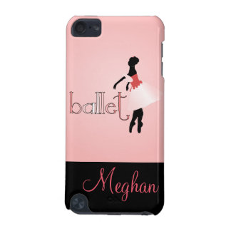 Young Ballerina iPod Touch 5G Case