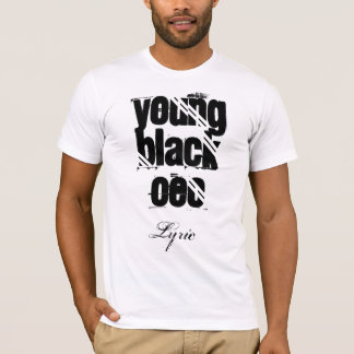 Young Black CEO T-Shirt