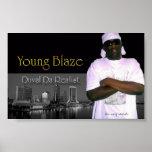 young-blaze1, expedientes slic del mouf - modifica poster