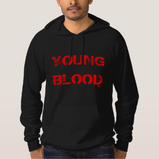 """""""Young Blood"""" t-shirt"""