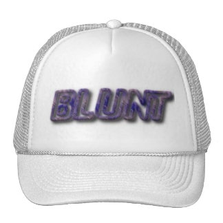 young blunts hat
