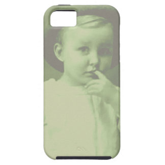 Young Bowler iPhone SE/5/5s Case