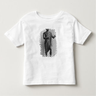 Young boy with a bird, late Republican Toddler T-shirt