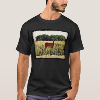 Young Bull Elk T-Shirt