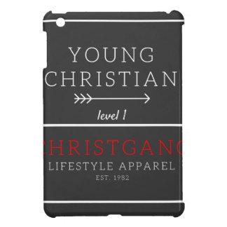 Young Christian - level 1 iPad Mini Case