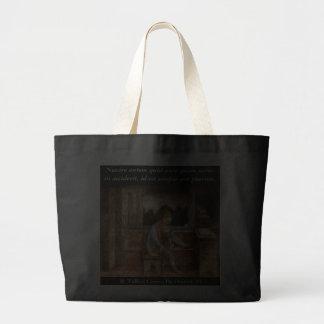 Young Cicero tote Jumbo Tote Bag
