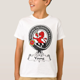 Young Clan Crest T-Shirt