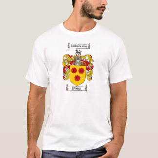 Young Coat of Arms / Young Family Crest T-Shirt