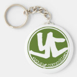 Young Committee Key Chain