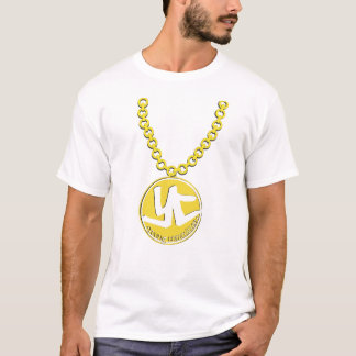 Young Committee White Chain T-Shirt