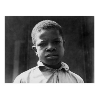 Young Cooperative Farmer – 1937. Print