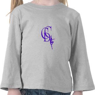 Young Dancer s long sleeve CCD shirt