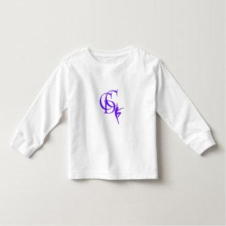 Young Dancer's long sleeve CCD shirt
