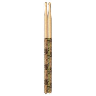 Young Deer Drum Sticks