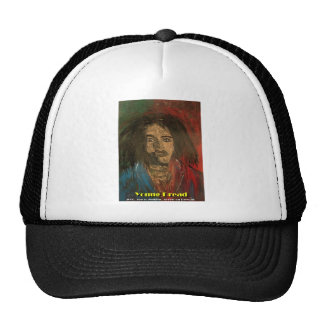 young dread hat