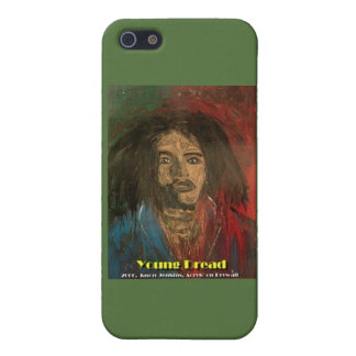 YOUNG DREAD iPhone SE/5/5s COVER
