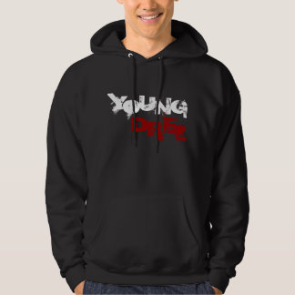 YOUNG DREZ SWEATER