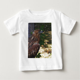 Young Eagle Baby T-Shirt