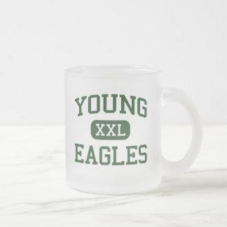 Young - Eagles - Junior - Arlington Texas Mugs