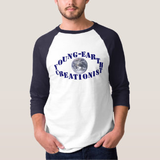 Young-Earth Creationist Dresses
