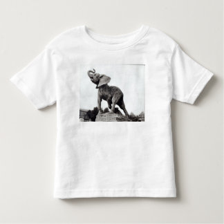 Young Elephant Caught in a Trap Toddler T-shirt