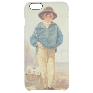 Young England - A Fisher Boy Clear iPhone 6 Plus Case