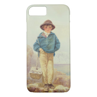 Young England - A Fisher Boy iPhone 7 Case