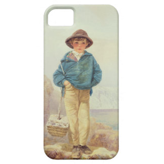 Young England - A Fisher Boy iPhone SE/5/5s Case