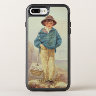 Young England - A Fisher Boy OtterBox Symmetry iPhone 7 Plus Case